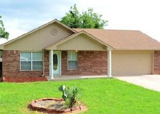 Foreclosed Home in E 5TH AVE, Bristow, OK - 74010