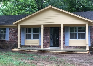 Foreclosed Home in ABERNATHY RD, Memphis, TN - 38116