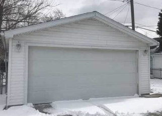 Foreclosed Home in STONE ST, Monroe, MI - 48161