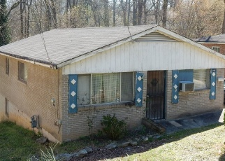 Foreclosed Home in ELBRIDGE DR NW, Atlanta, GA - 30318