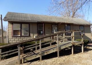 Foreclosed Home in GUN CLUB RD, Morris, IL - 60450