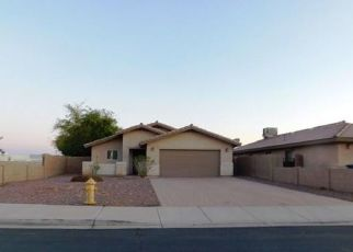 Foreclosed Home en E 33RD LN, Yuma, AZ - 85365
