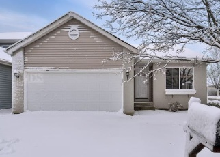 Foreclosed Home in WINSTEAD CT, Lisle, IL - 60532