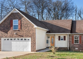 Foreclosed Home in STELLA DR, Clarksville, TN - 37040