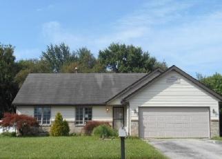 Foreclosed Home in PRESCOTT DR, Rockford, IL - 61108
