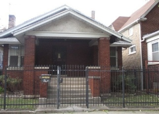 Foreclosed Home en S CALUMET AVE, Chicago, IL - 60637
