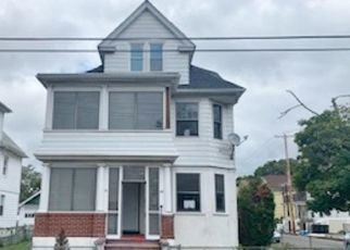 Foreclosed Home in GILBERT ST, West Haven, CT - 06516