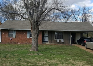 Foreclosed Home in W HOLMES RD, Memphis, TN - 38109