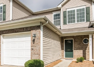 Foreclosed Home in STRATFIELD PLACE CIR, Pineville, NC - 28134