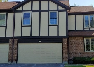 Foreclosed Home in WILLOW BRIDGE WAY, Bloomingdale, IL - 60108