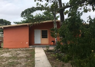 Foreclosed Home in NE 41ST DR, Pompano Beach, FL - 33064