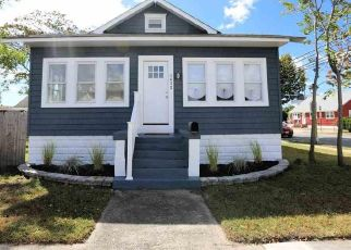 Foreclosed Home in EMERSON AVE, Atlantic City, NJ - 08401