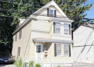 Foreclosed Home in LAKEVIEW AVE, Lowell, MA - 01850