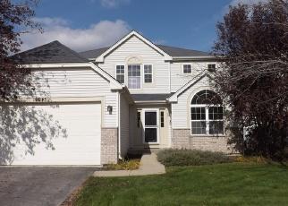 Foreclosed Home in ARBORVITAE CIR, Crest Hill, IL - 60403