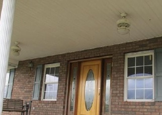 Foreclosed Home in LIBERTY HILL CHURCH RD, Mount Gilead, NC - 27306