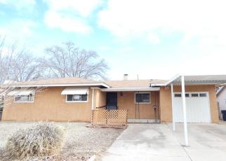 Foreclosed Home en ALVARADO DR NE, Albuquerque, NM - 87110