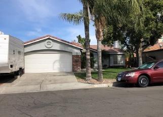 Foreclosed Home in MERCED RD, Hemet, CA - 92544