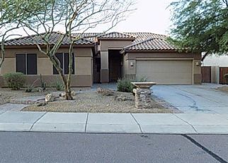 Foreclosed Home in W BUCKHORN TRL, Peoria, AZ - 85383