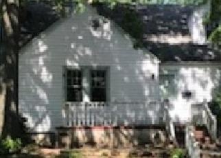 Foreclosed Home in MORRISON AVE, Salem, NJ - 08079