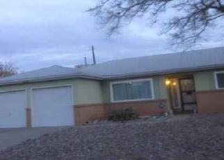 Foreclosed Home en LEXINGTON AVE NE, Albuquerque, NM - 87112