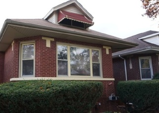 Foreclosure Home in Chicago, IL, 60643,  S HALE AVE ID: F4334450