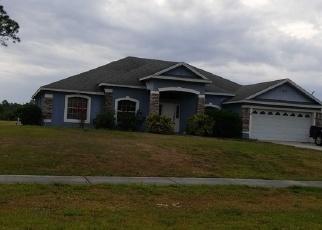 Foreclosed Home in OAK SHORE DR, Saint Cloud, FL - 34771