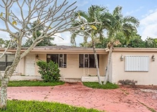 Foreclosed Home en SW 17TH ST, Fort Lauderdale, FL - 33312