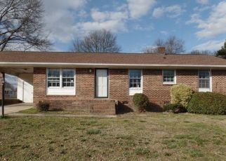 Foreclosed Home in BROOKWOOD DR, Grover, NC - 28073