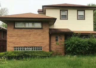 Foreclosed Home en S ADA ST, Chicago, IL - 60643