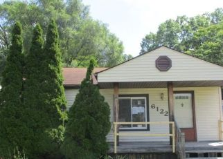 Foreclosed Home in N GLOBE ST, Westland, MI - 48185