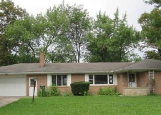 Foreclosed Home in N OAK ST, Deshler, OH - 43516