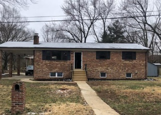 Foreclosed Home en PARKVIEW LN, Clinton, MD - 20735
