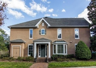 Foreclosed Home in WENDOVER HEIGHTS CIR, Charlotte, NC - 28211
