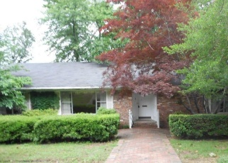 Foreclosed Home in IVORY DR, Little Rock, AR - 72205