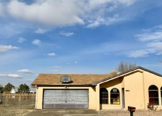 Foreclosed Home en WILLOW CT SE, Los Lunas, NM - 87031