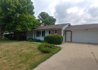Foreclosed Home in MONTEREY DR, Bay City, MI - 48706