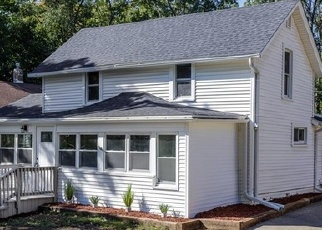 Foreclosed Home in 24TH ST, Des Moines, IA - 50312