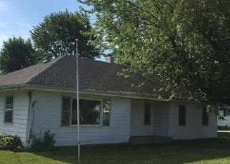 Foreclosed Home in CARLYLE ST, Payne, OH - 45880