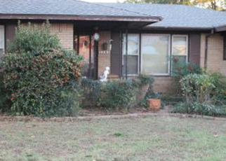 Foreclosed Home in E 6TH ST, Cushing, OK - 74023