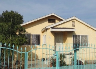 Foreclosure Home in Los Angeles, CA, 90011,  E 56TH ST ID: F4334593