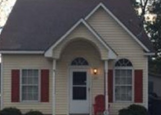 Foreclosed Home in KATIE DR, Rocky Mount, NC - 27803