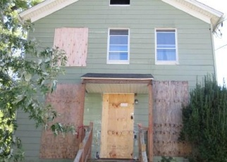 Foreclosed Home in SOUTH AVE, Meriden, CT - 06451