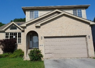 Foreclosed Home in INGLESIDE AVE, Dolton, IL - 60419