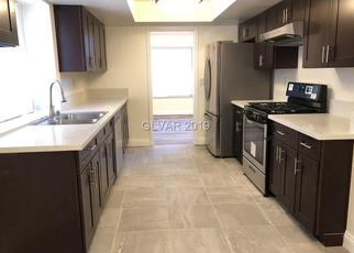 Foreclosed Home en CUTTY SARK ST, Las Vegas, NV - 89117