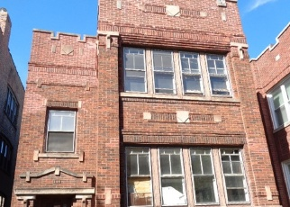 Foreclosed Home en S EVANS AVE, Chicago, IL - 60619