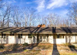 Foreclosed Home in RAVINE LAKE RD, Bernardsville, NJ - 07924