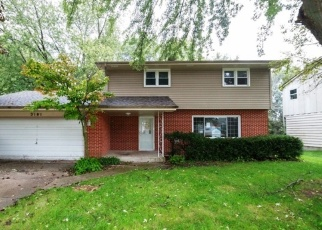Foreclosed Home en WELSH RD, Rockford, IL - 61107