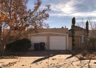 Foreclosed Home en CISCO RD NW, Albuquerque, NM - 87120