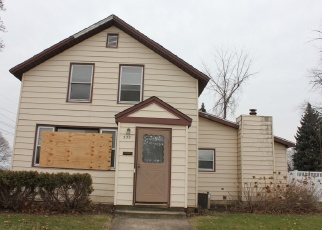 Foreclosed Home in E 18TH ST, Lockport, IL - 60441