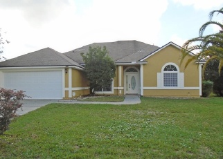 Foreclosed Home in PRINCE PHILLIP DR, Saint Augustine, FL - 32092